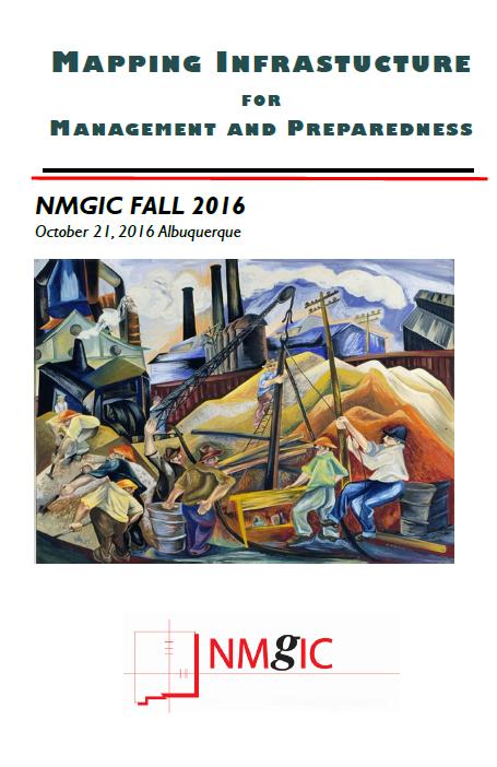 Fall NMGIC Meeting – Oct 21!