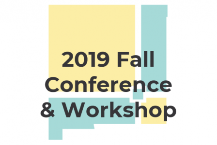 NMGIC 2019 Fall Workshop and Conference