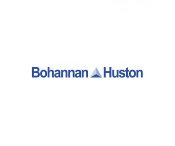 Bohannan Huston