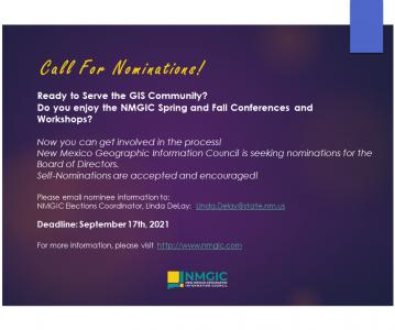 2021 Board Nominations